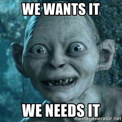 we wants it + gif - Google Zoeken