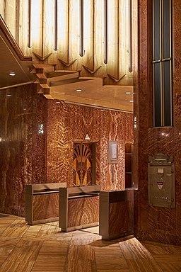 Chrysler Left Elevator 2019-10-03 20-19