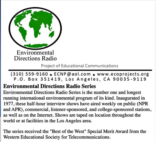Environmental Directions Radio synop.png