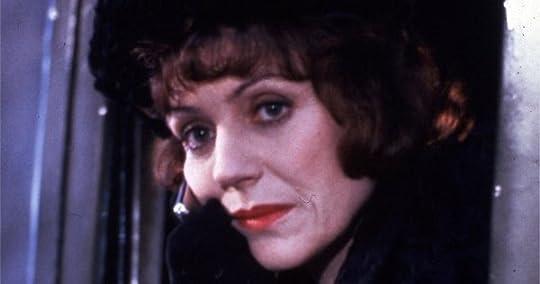 Countess Vera Rossakoff