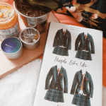 People like us van dana mele | Craving Pages