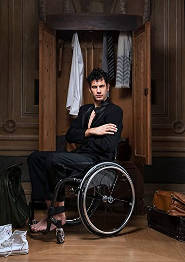 sexy man in a wheel chair - Google Search