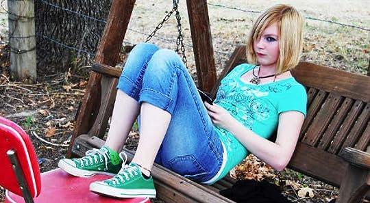 Teen Rebellion