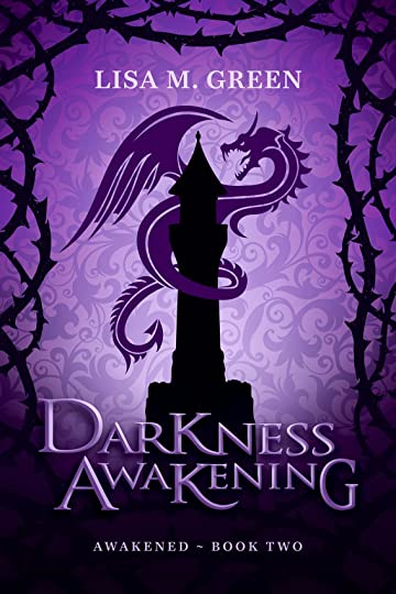 Darkness Rising by Lisa M. Green
