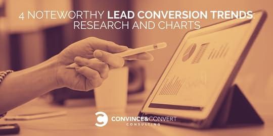 Lead Conversion Trends