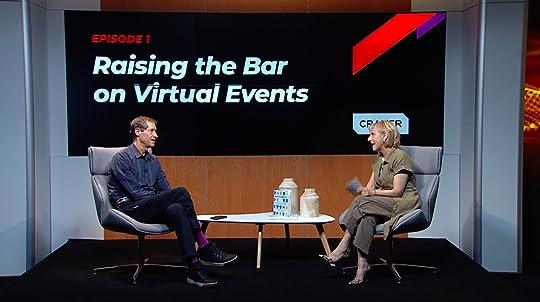 Raising the Bar on Virtual Events