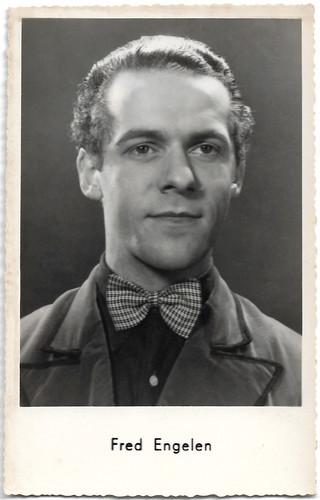 Fred Engelen