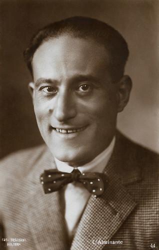 Luigi Almirante