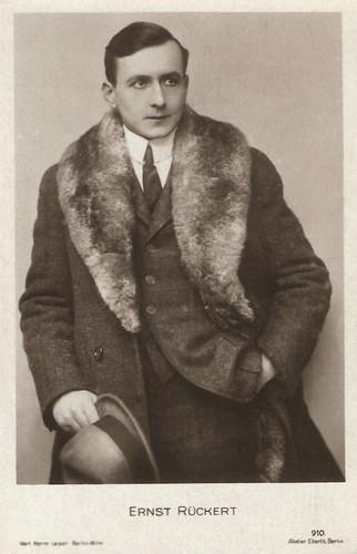 Ernst Rückert