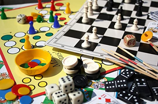 Board Game Night | Charleston County Public Library