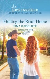 Finding the Way Home by Tina Radcliffe