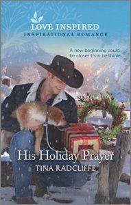 HIs Holiday Prayer by Tina Radcliffe