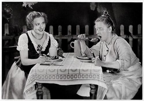 Henny Porten in Kohlhiesels Töchter (1930)