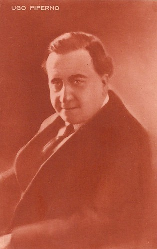 Ugo Piperno