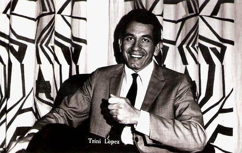Trini Lopez (1933-2020)
