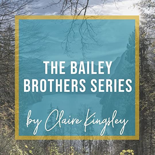 A Family Series by Claire Kingsley