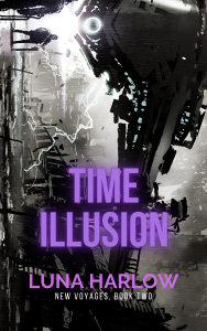 Time Illusion cover image