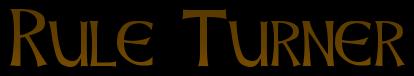 Rule Turner
