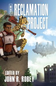 Reclamation Project cover by Teagen Gavet