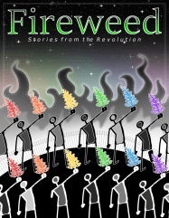 Fireweed cover