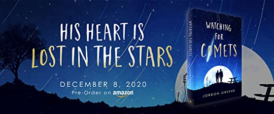 Watching for Comets to Release December 8, 2020