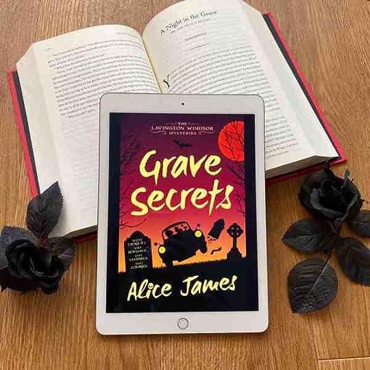 Grave Secrets small