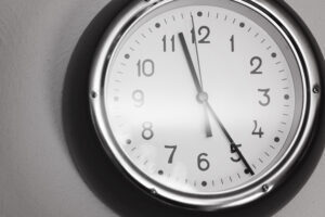 Dealing with Chronically Late Teens: How to Teach Punctuality