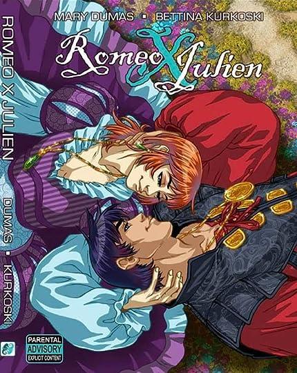 Romeo X Julien - First Date - Mary Dumas and Bettina Kurkoski