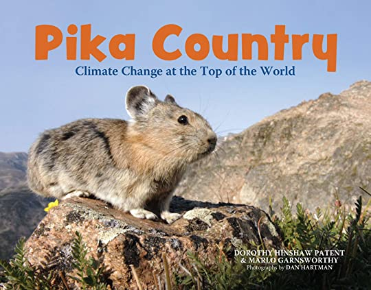 Pika Country Cover