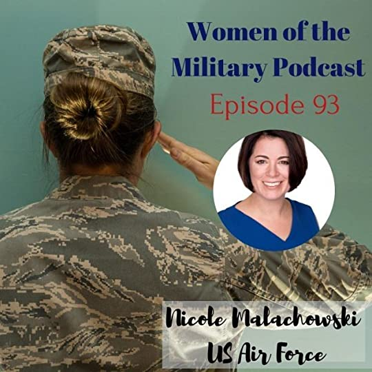 Women of the Military Podcast