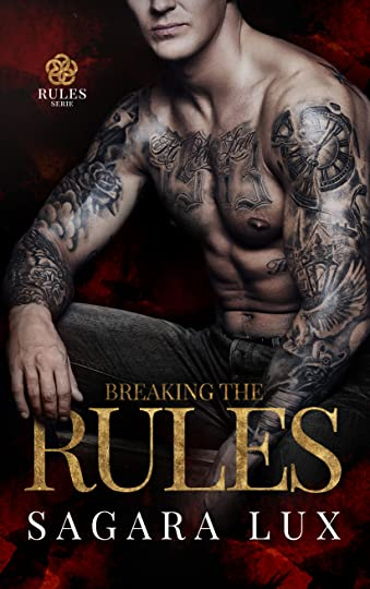 Cover Breaking the Rules