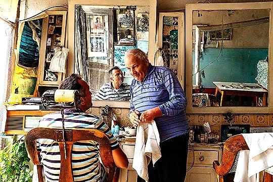 Barbershop on 9-23-20--Berovo 3