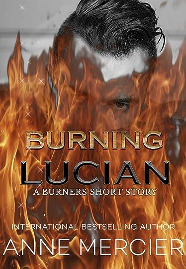 Burning Lucian Teaser