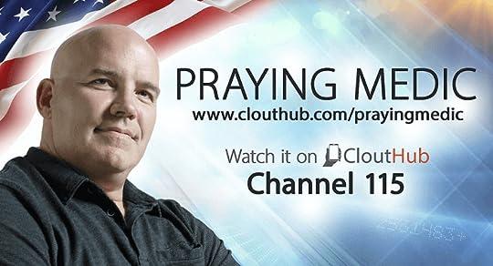 praying medic news clouthub