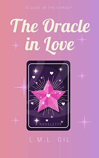 The Oracle in Love Book Cover