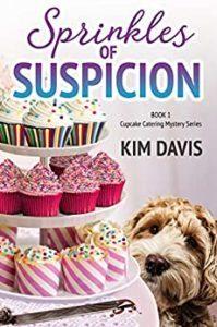 Sprinkles of Suspicion by Kim Davis