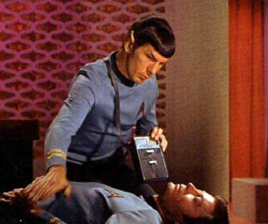 Star Trek-like 'tricorders' promise DNA analysis on the go | Genetic Literacy Project