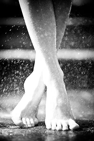 dancer at work. | Dancing in the rain, Dance, Rain