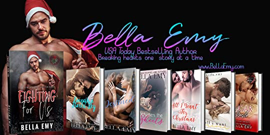 bellasbooks