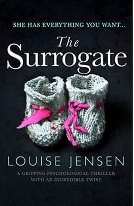 The Surrogate Louise Jensen
