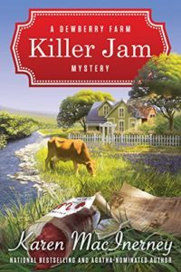 Killer Jam by Karen MacInerney