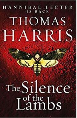 Thomas Harris The Silence of the Lambs