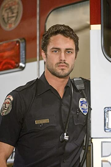 Pin by Cindy Russell on Medical Shows Past and Present | Taylor kinney chicago fire, Taylor kinney, Men in uniform