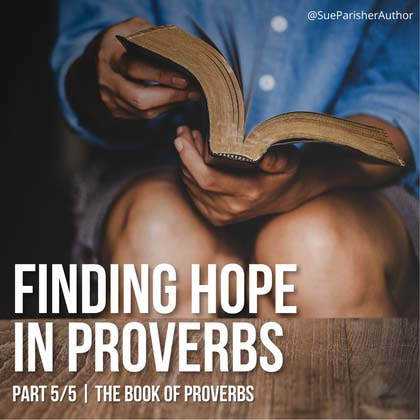 Finding faith after abuse