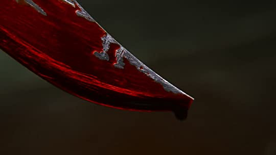 Bloody Knife. Hand Holds a Stock Footage Video (100% Royalty-free) 33993178   Shutterstock