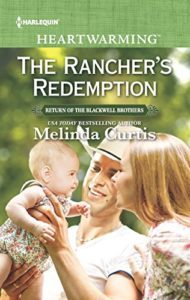 Rancher's Redemption by Melinda Curtis
