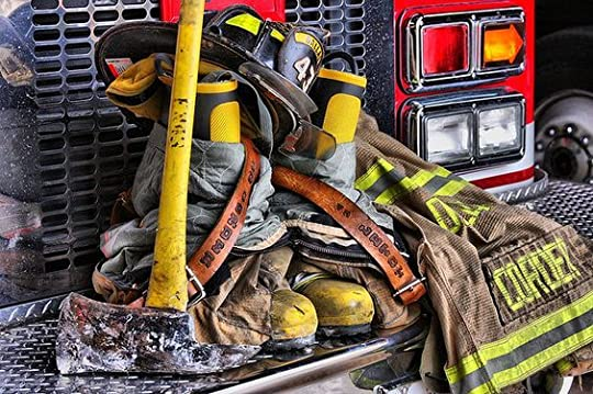 Dear friends, put the words 'firemen calendar' in your search bar and enjoy.