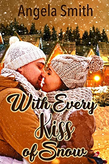 With Every Kiss of Snow, a holiday romance