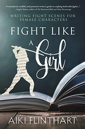 [Fight Like a Girl Cover]