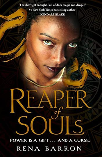 Reaper of Souls UK cover
